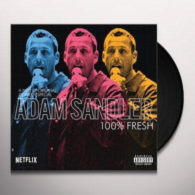 Adam Sandler 100% FRESH Vinyl Record