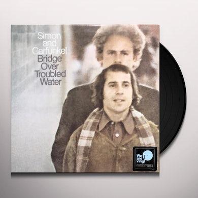 Bridge Over Troubled Water Vinyl Record