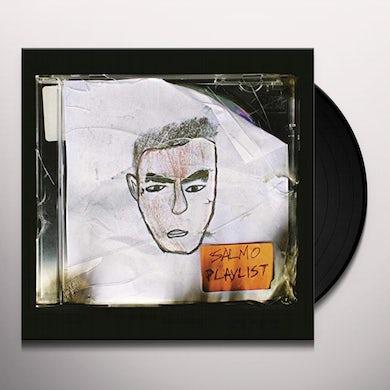 PLAYLIST Vinyl Record