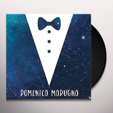 DOMENICO MODUGNO: FLASHBACK Vinyl Record