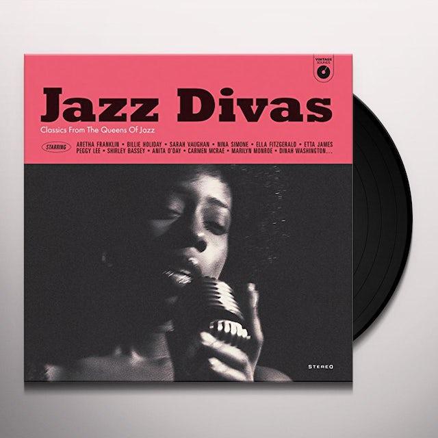 Jazz Divas / Various