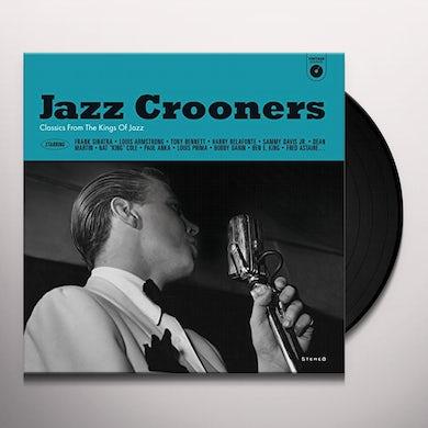 Jazz Crooners / Various Vinyl Record