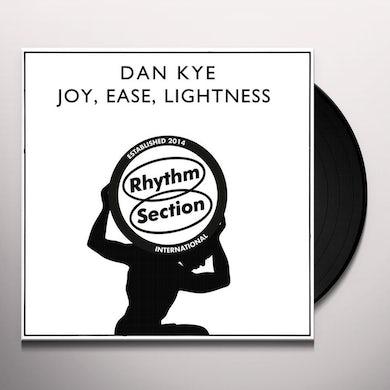 Dan Kye JOY / EASE / LIGHTNESS Vinyl Record