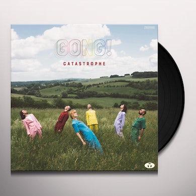 GONG! Vinyl Record