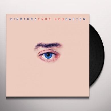 Einstürzende Neubauten ENDE NEU Vinyl Record