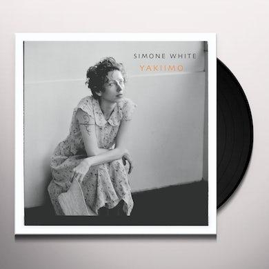 Simone White YAKIIMO Vinyl Record