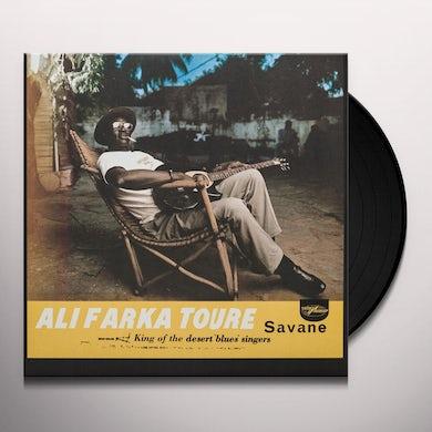 SAVANE Vinyl Record
