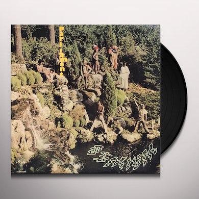 Parliament OSMIUM Vinyl Record
