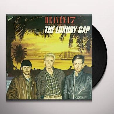 Heaven 17 LUXURY GAP Vinyl Record