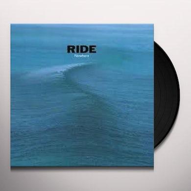 Ride NOWHERE Vinyl Record
