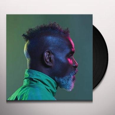 NATURAL SCI-FI Vinyl Record