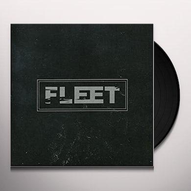 Fleet GET DOWN EP Vinyl Record