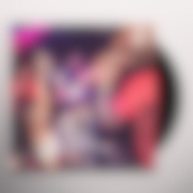 Parly B LYRICS SPREE Vinyl Record