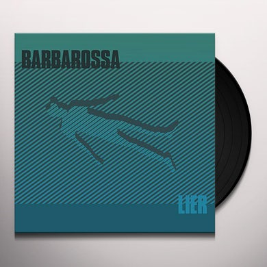 Barbarossa LIER Vinyl Record