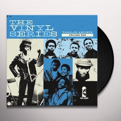 Various Artists The Vinyl Series Volume One (LP) Vinyl Record