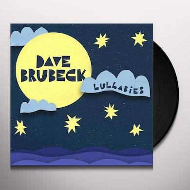 Dave Brubeck LULLABIES Vinyl Record