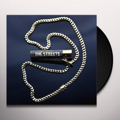Streets NONE OF US ARE GETTING Vinyl Record