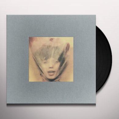 The Rolling Stones Goats Head Soup (4LP Super Deluxe Box Set) Vinyl Record