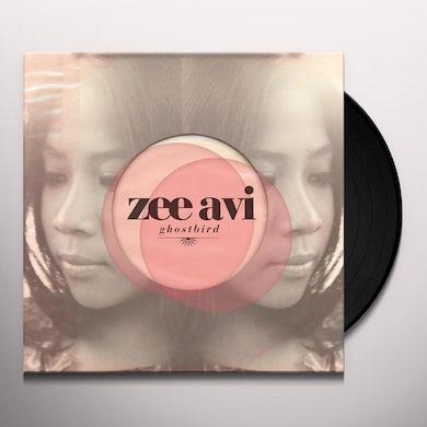 Zee Avi GHOSTBIRD (Vinyl)