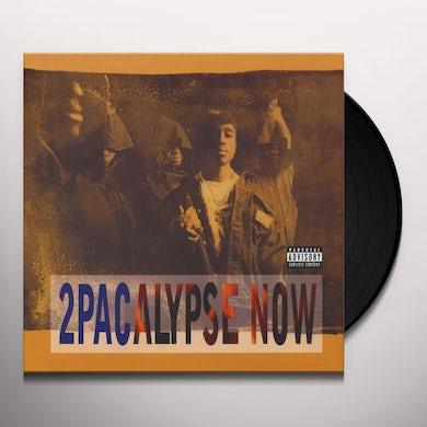Tupacalypse Now (2 LP) Vinyl Record