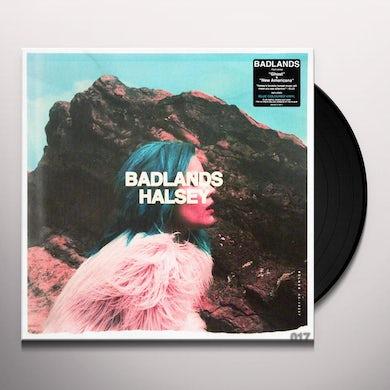Halsey  BADLANDS Vinyl Record