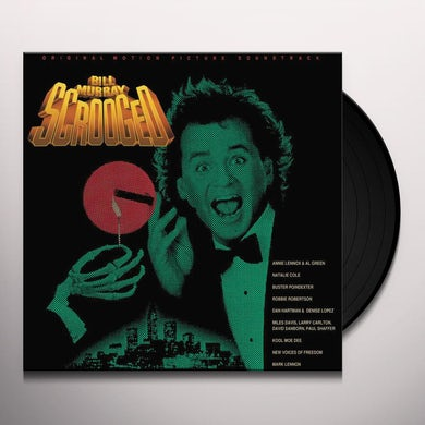SCROOGED / O.S.T. SCROOGED / Original Soundtrack Vinyl Record