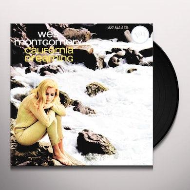 CALIFORNIA DREAMING Vinyl Record