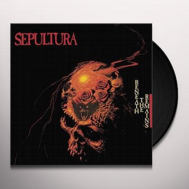 Beneath The Remains Vinyl Record