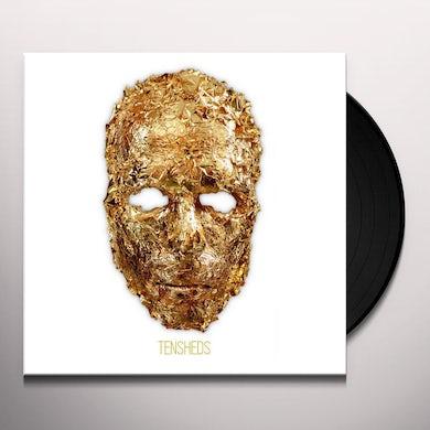 Tensheds DEATHROW DISCO Vinyl Record