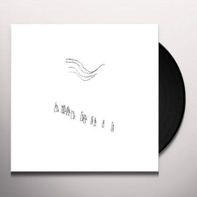 TERELAN CANYON Vinyl Record
