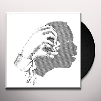 FOLLOWING SHADOW Vinyl Record