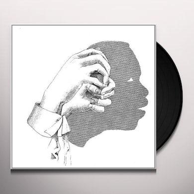 Earn FOLLOWING SHADOW Vinyl Record