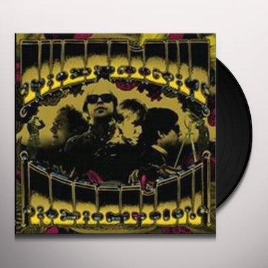 FLIGHT REACTION Vinyl Record