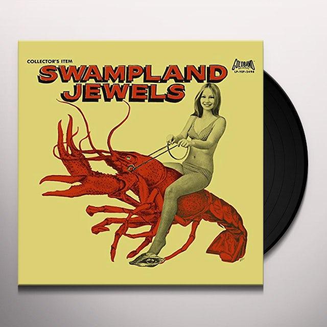 Swampland Jewels / Various