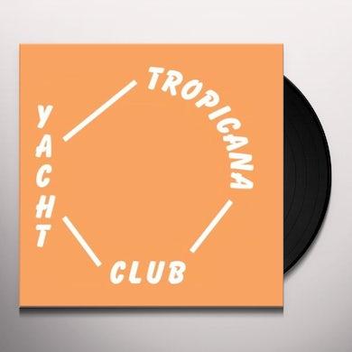 Yacht Club TROPICANA / UNDER POWER Vinyl Record