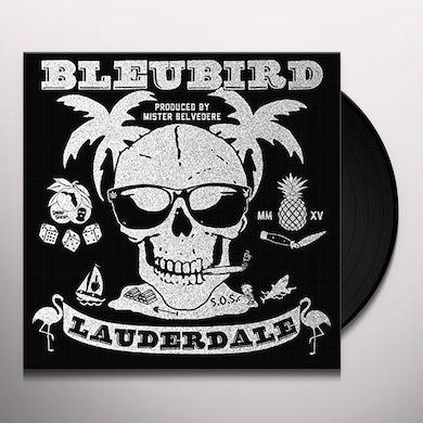 BLEUBIRD LAUDERDALE Vinyl Record