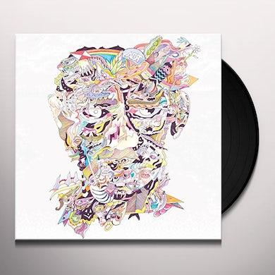 Adt INSECURITIES Vinyl Record