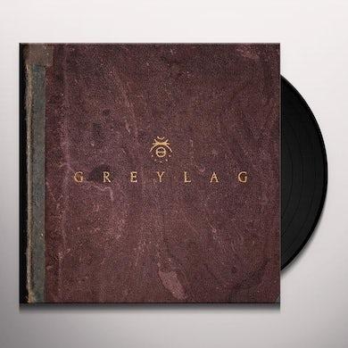 GREYLAG Vinyl Record