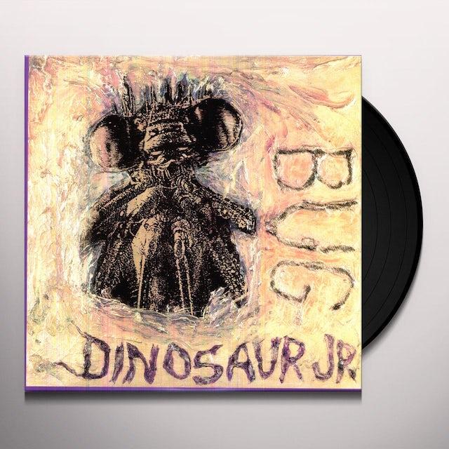 Dinosaur Jr. BUG Vinyl Record