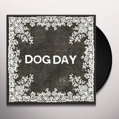 Dog Day NIGHT GROUP Vinyl Record