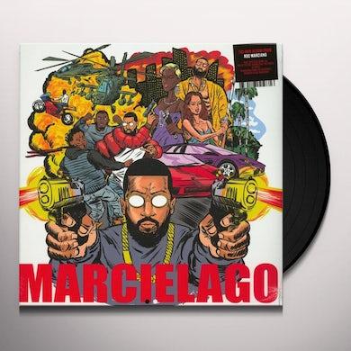 Roc Marciano MARCIELAGO Vinyl Record
