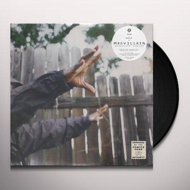MADVILLAINY REMIXES Vinyl Record