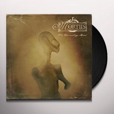 Mortiis UNRAVELING MIND Vinyl Record