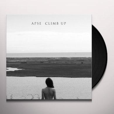 CLIMB UP Vinyl Record