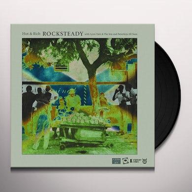 HOT & RICH ROCKSTEADY Vinyl Record