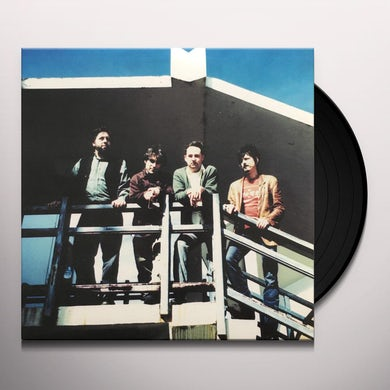 HOME FOR ORPHANS Vinyl Record