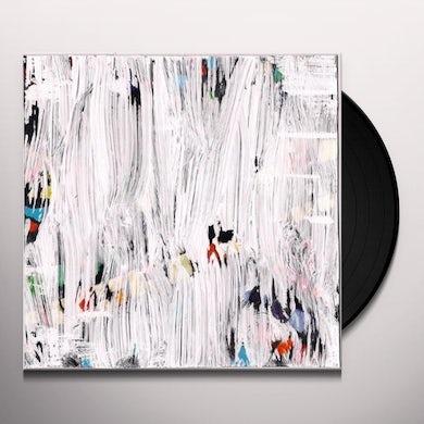 Hollerado WHITE PAINT Vinyl Record
