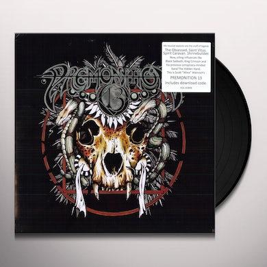 Premonition 13 13 Vinyl Record