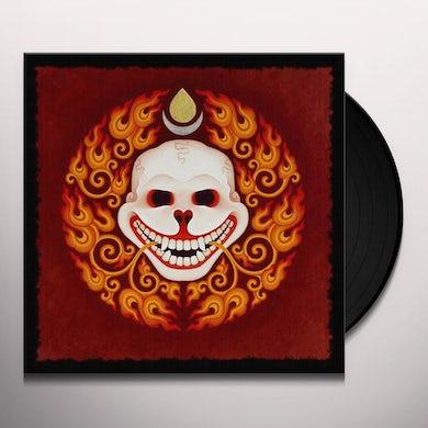 Echtra BARDO Vinyl Record