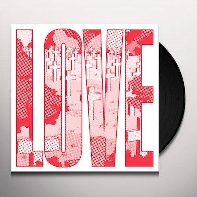 Torgeir Waldemar LOVE Vinyl Record